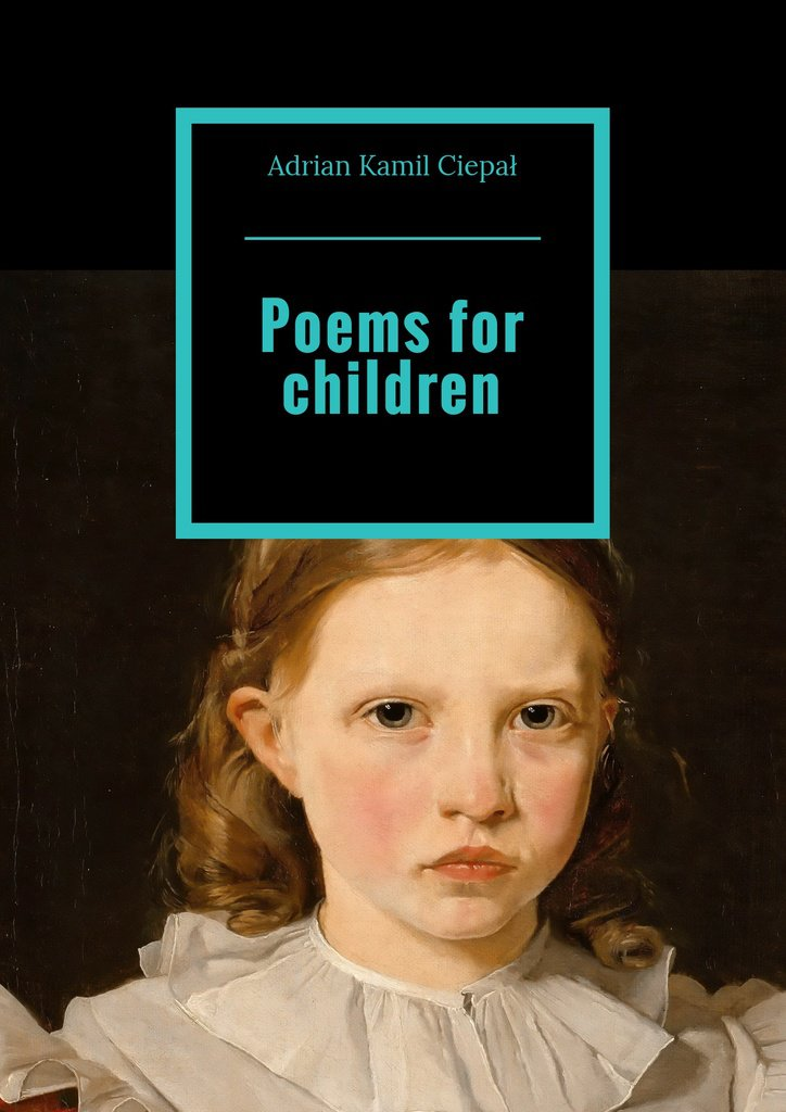 Poems for children - Ebook (Książka EPUB) do pobrania w formacie EPUB
