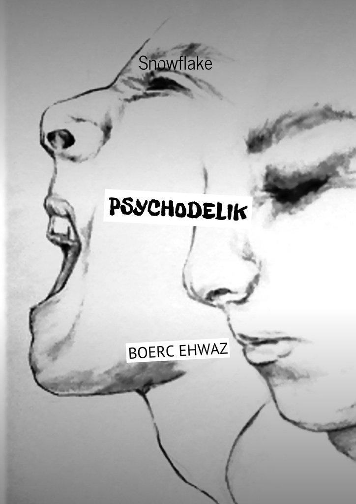 Psychodelik - Ebook (Książka na Kindle) do pobrania w formacie MOBI
