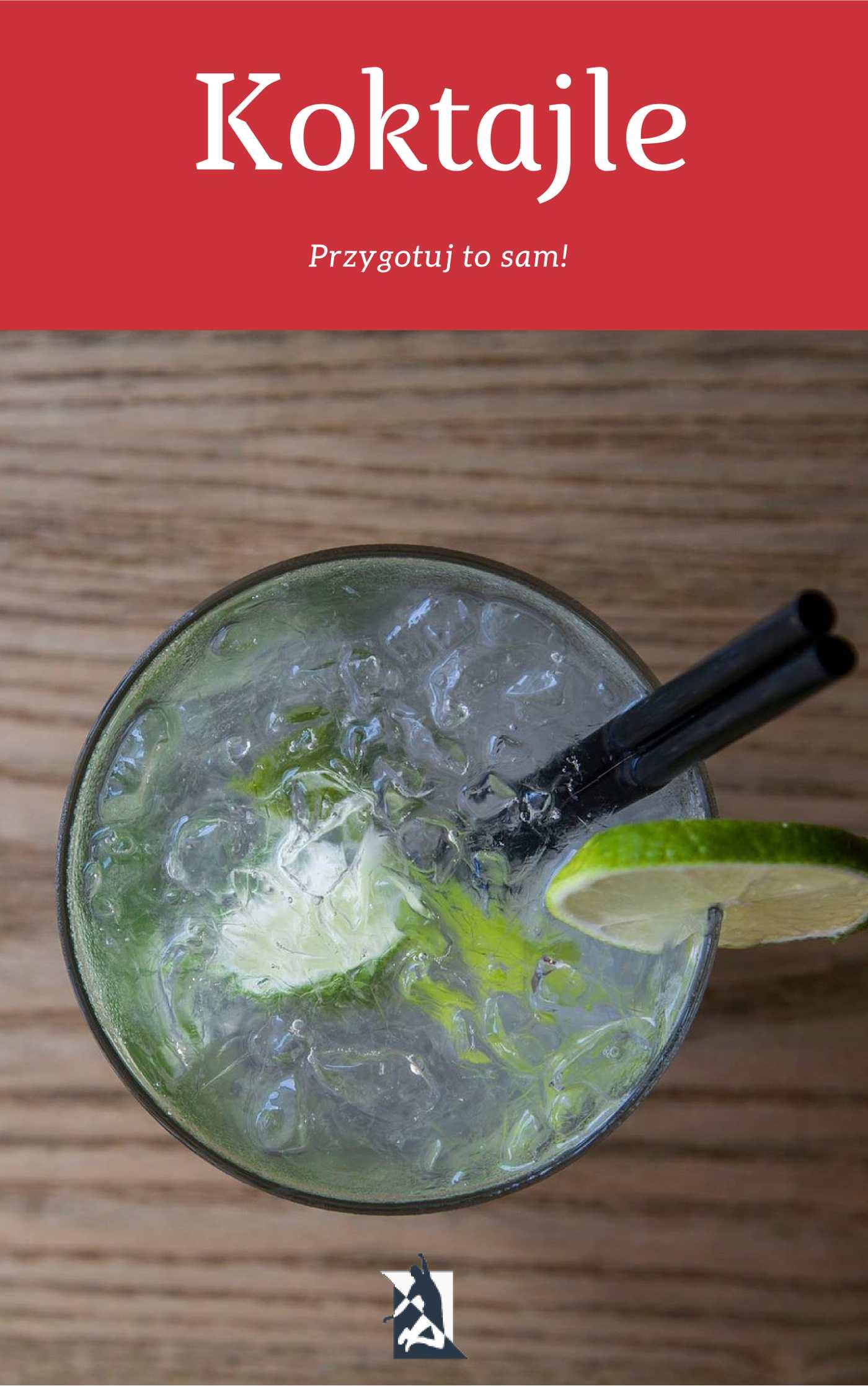 Koktajle. Przygotuj to sam! - Ebook (Książka na Kindle) do pobrania w formacie MOBI