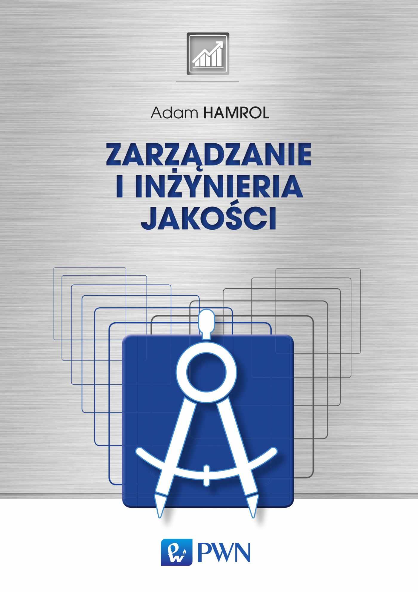 Zarządzanie i inżynieria jakości - Ebook (Książka EPUB) do pobrania w formacie EPUB