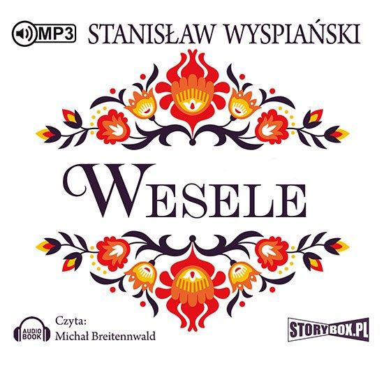 Wesele - Audiobook (Książka audio MP3) do pobrania w całości w archiwum ZIP