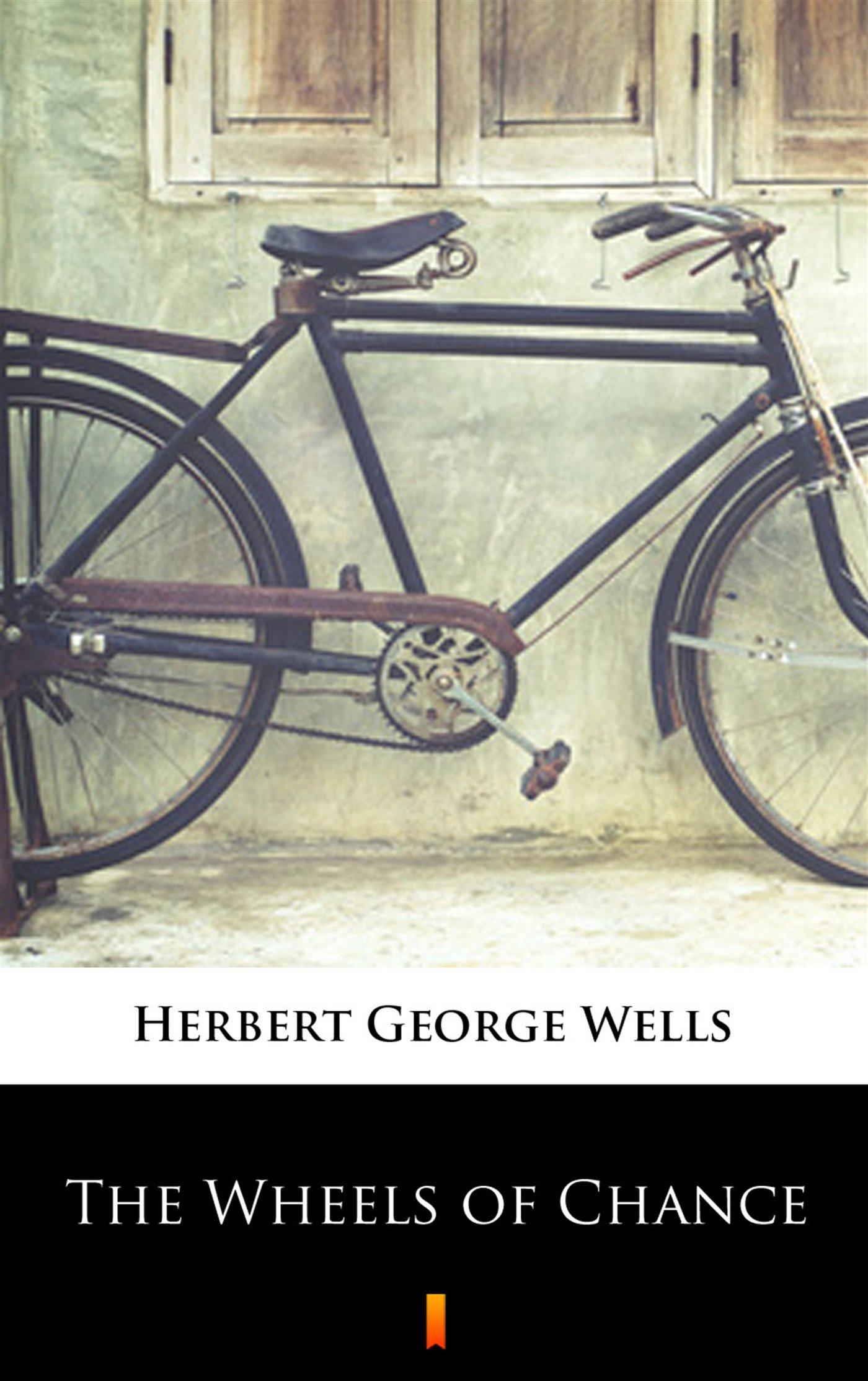 The Wheels of Chance - Ebook (Książka EPUB) do pobrania w formacie EPUB
