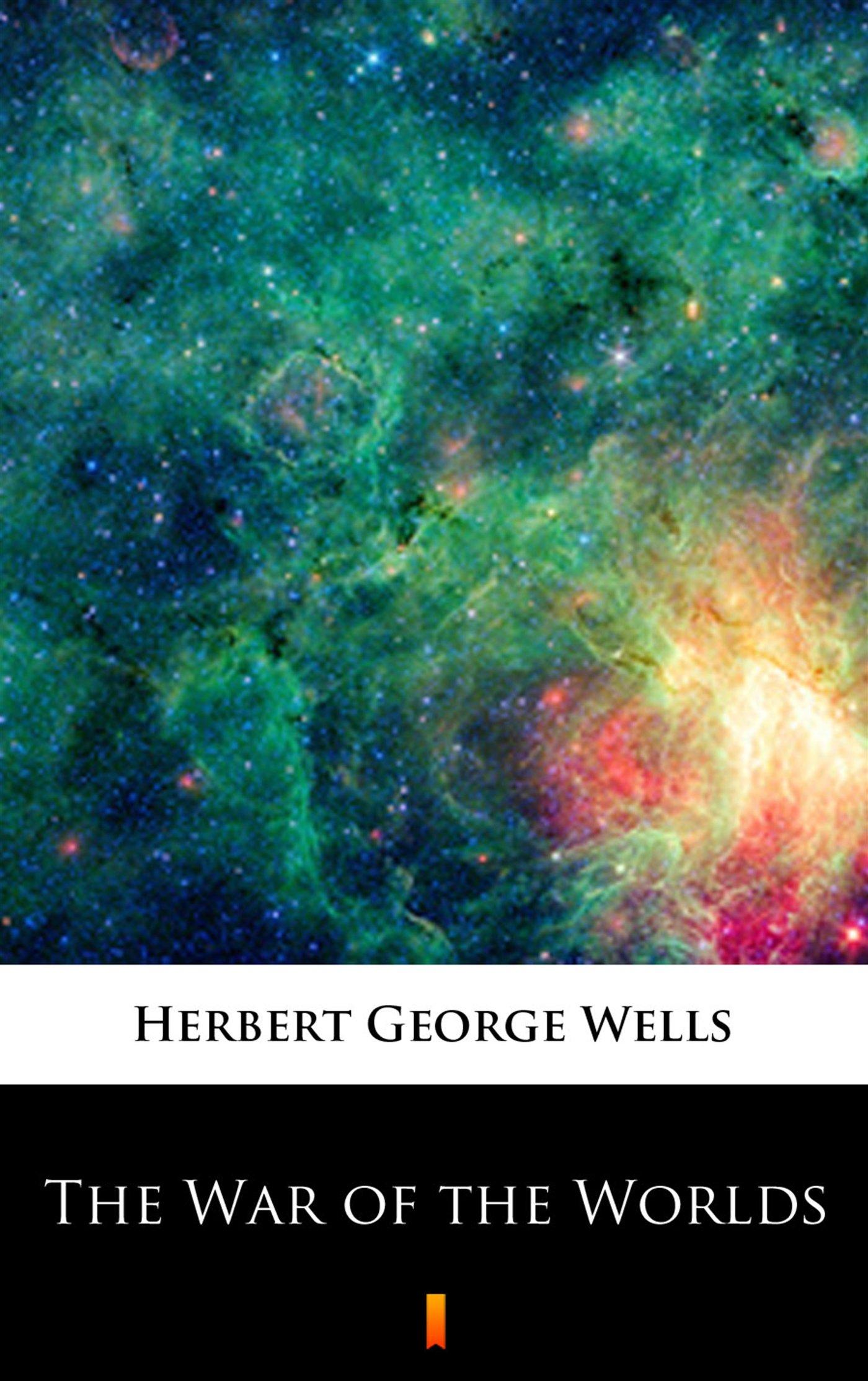 The War of the Worlds - Ebook (Książka EPUB) do pobrania w formacie EPUB