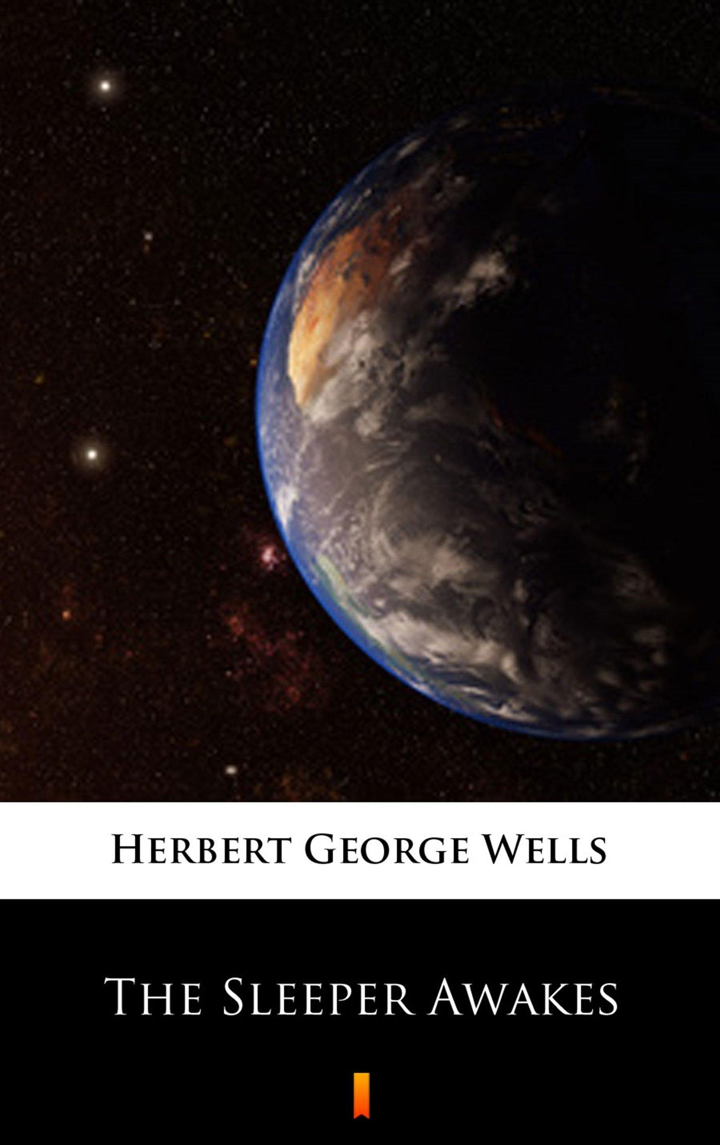 The Sleeper Awakes - Ebook (Książka na Kindle) do pobrania w formacie MOBI