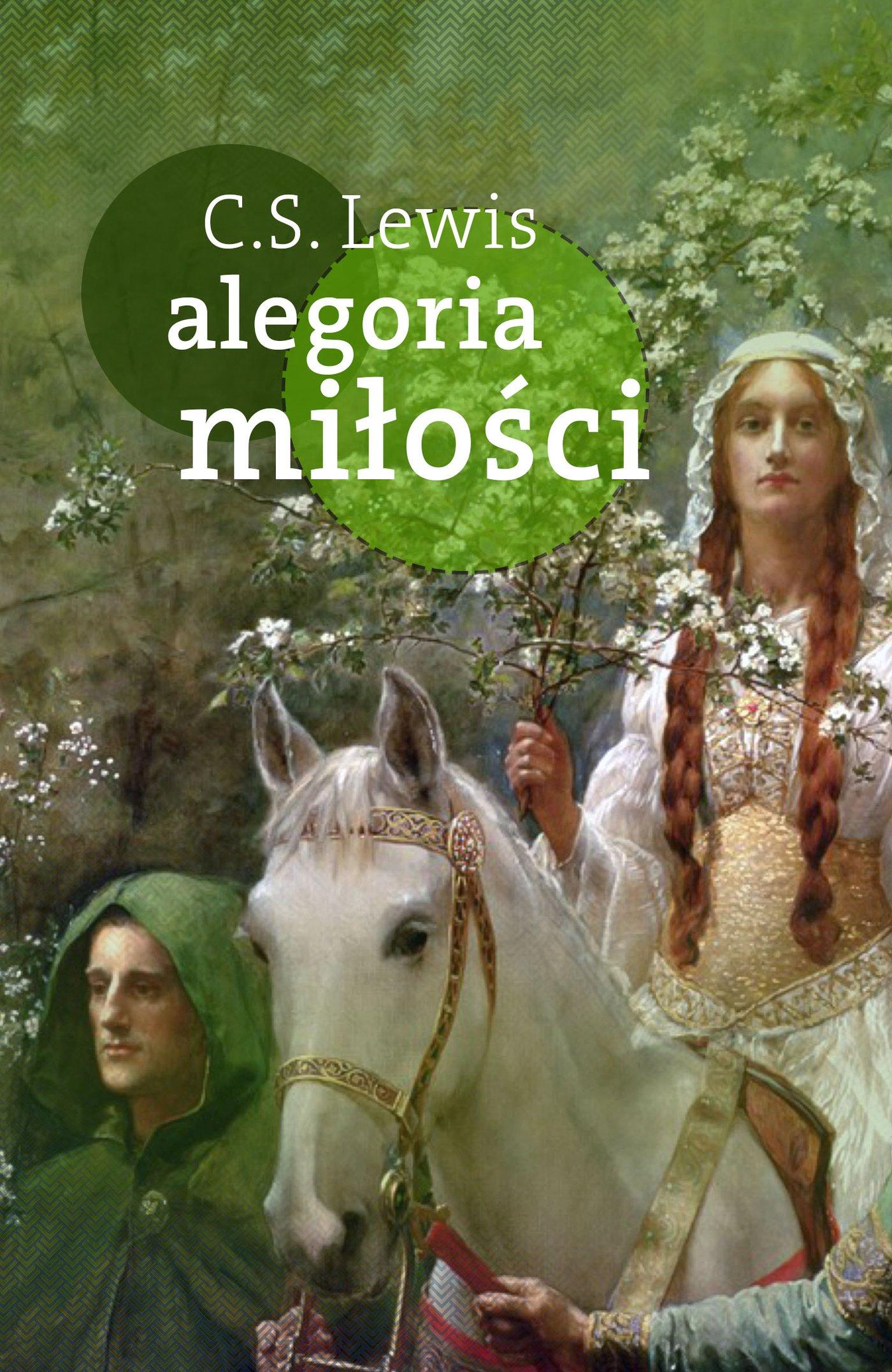 Alegoria miłości - Ebook (Książka na Kindle) do pobrania w formacie MOBI