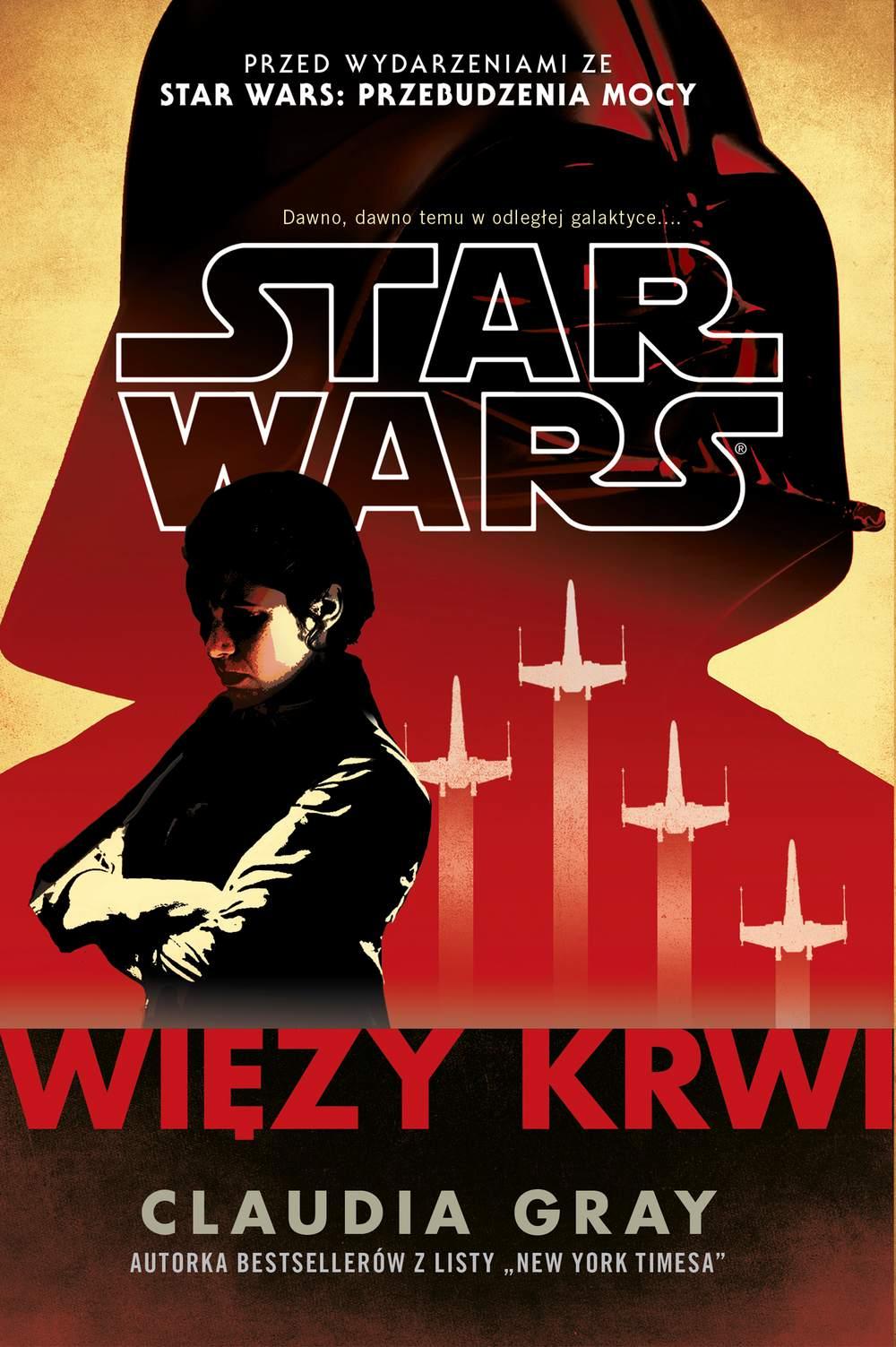 Star Wars. Więzy krwi - Ebook (Książka EPUB) do pobrania w formacie EPUB