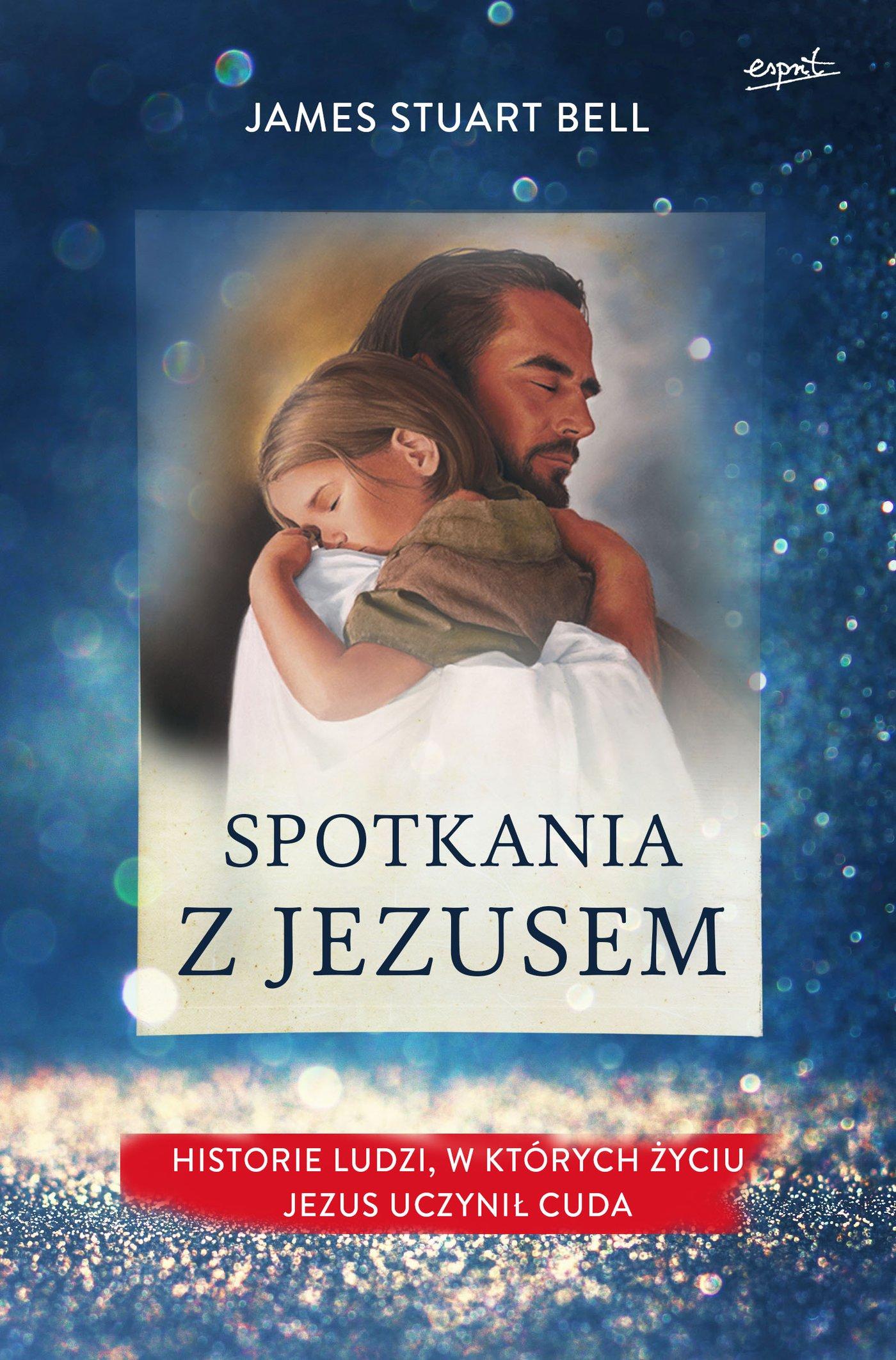 Spotkania z Jezusem - Ebook (Książka na Kindle) do pobrania w formacie MOBI