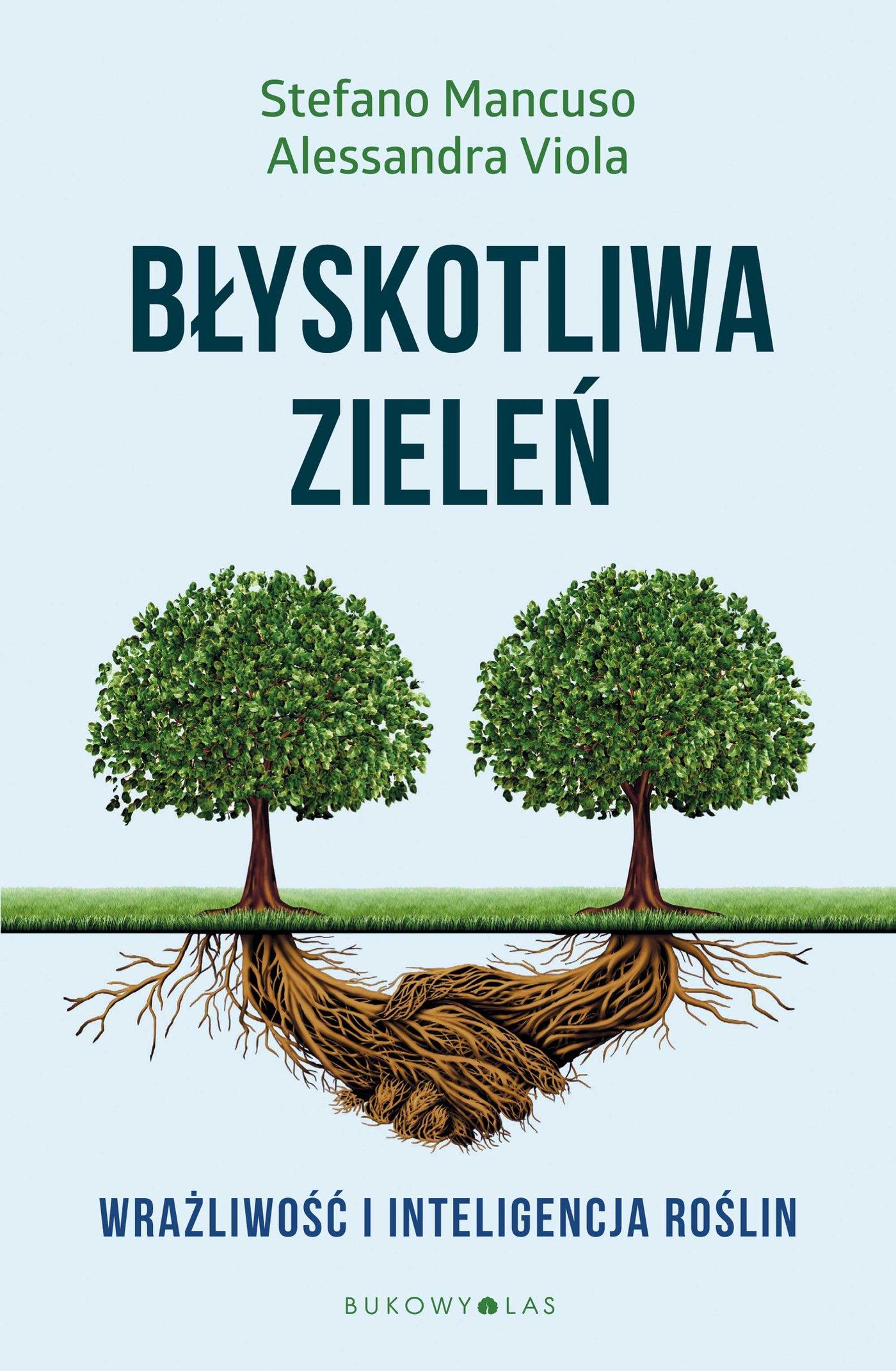 Błyskotliwa zieleń - Ebook (Książka EPUB) do pobrania w formacie EPUB