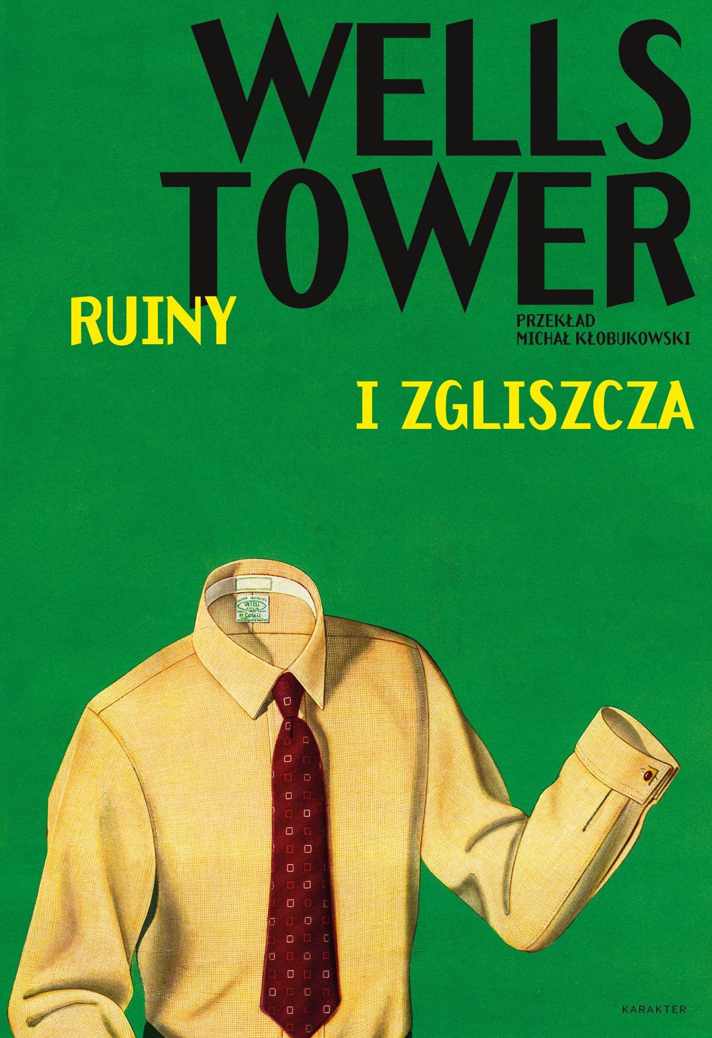 Ruiny i zgliszcza - Ebook (Książka EPUB) do pobrania w formacie EPUB