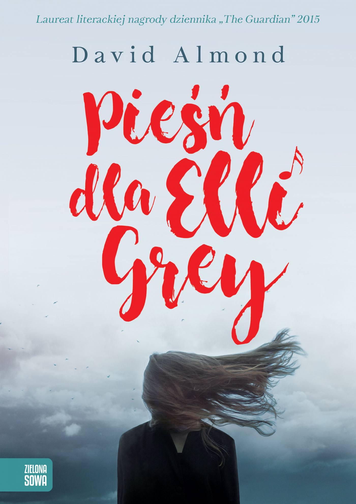 Pieśń dla Elli Grey - Ebook (Książka EPUB) do pobrania w formacie EPUB