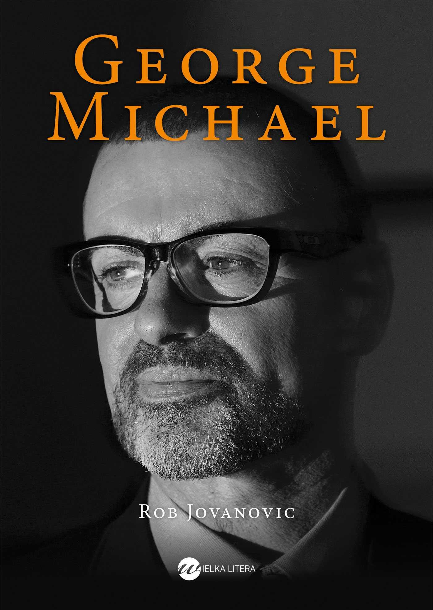 George Michael - Ebook (Książka na Kindle) do pobrania w formacie MOBI