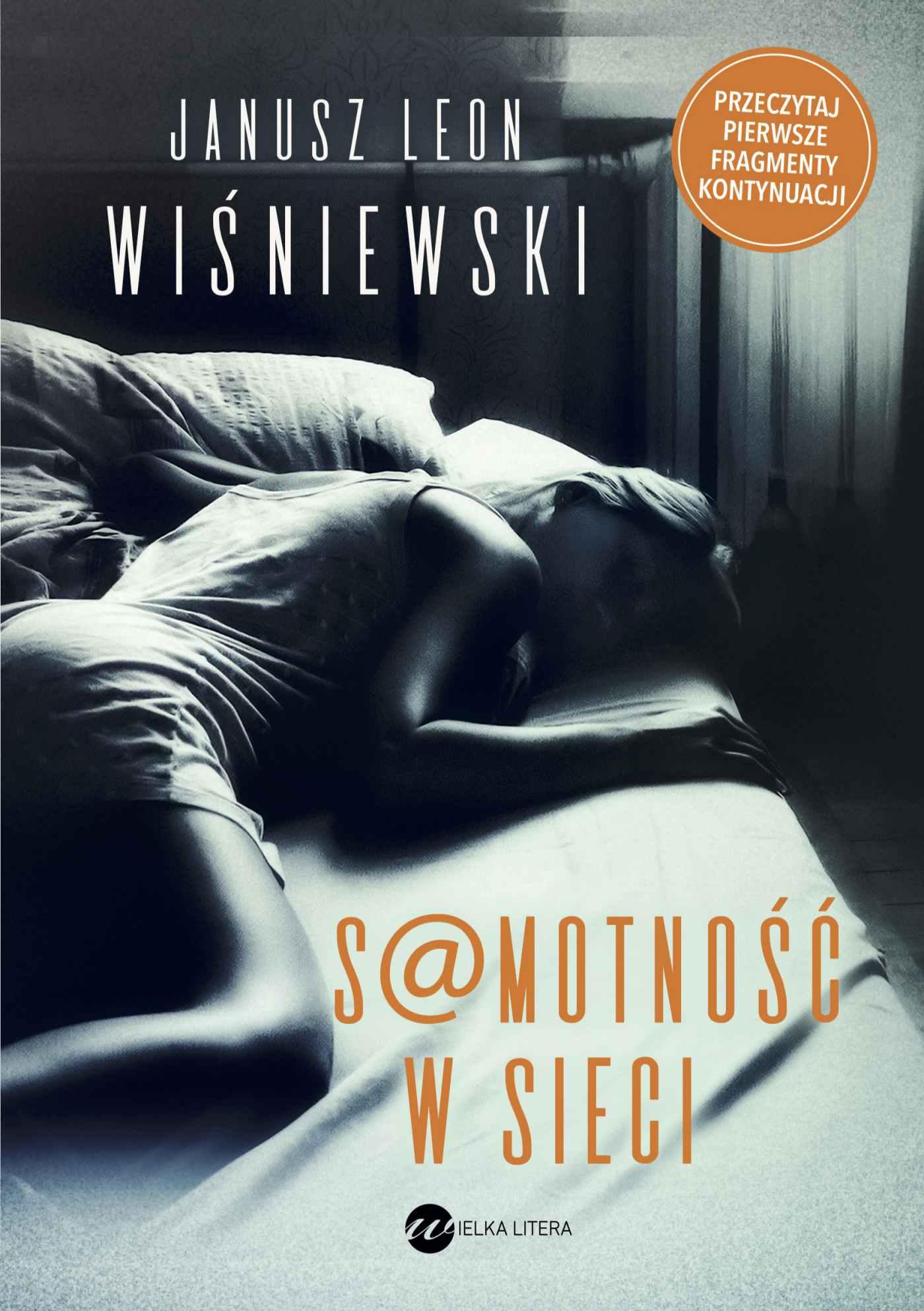 Samotność w Sieci - Ebook (Książka na Kindle) do pobrania w formacie MOBI