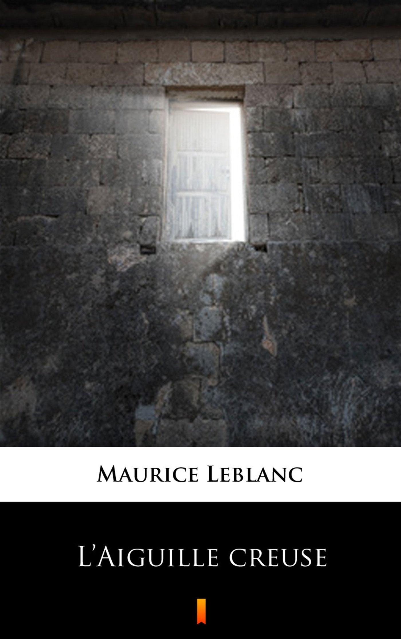 L Aiguille creuse - Ebook (Książka na Kindle) do pobrania w formacie MOBI