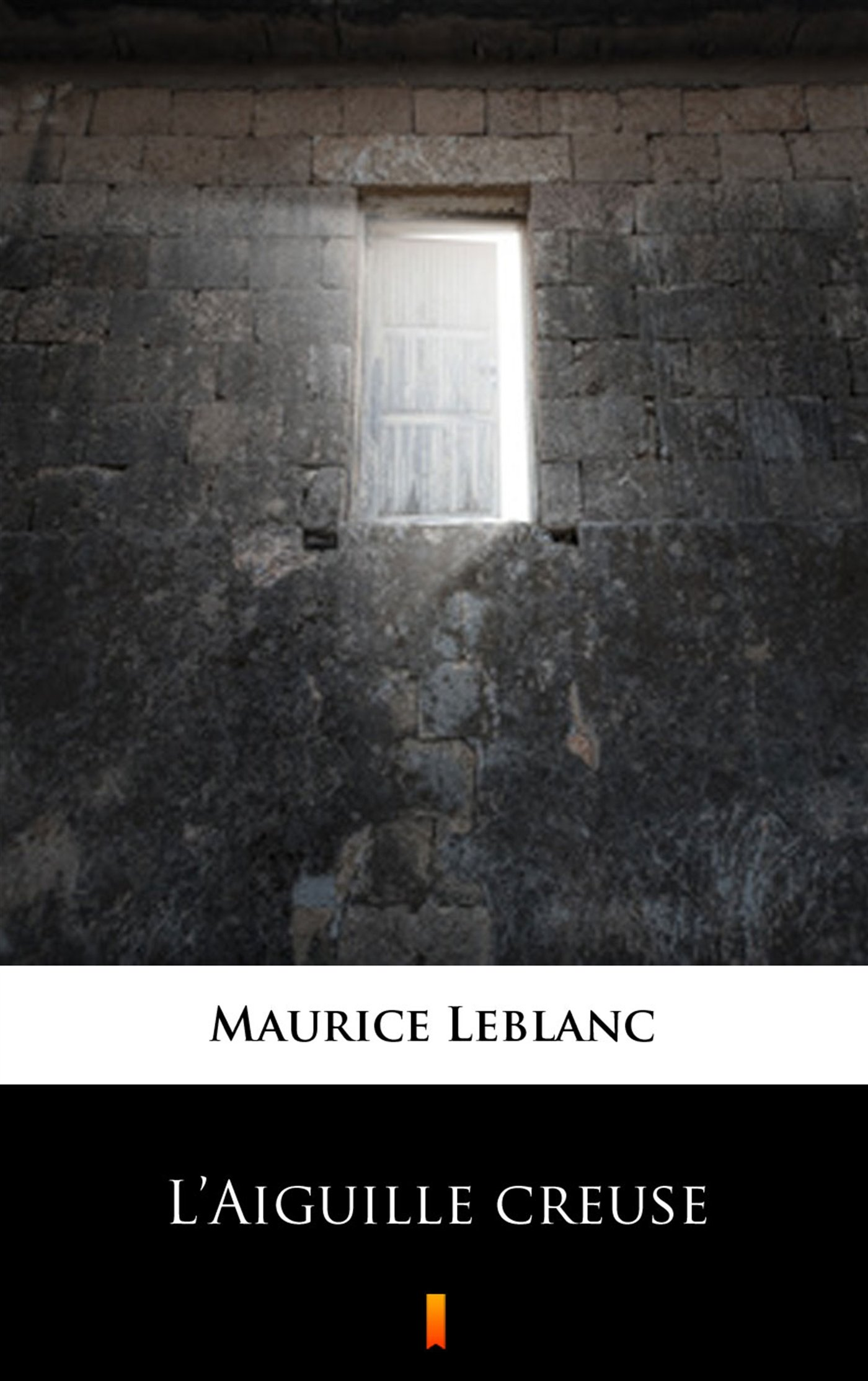 L Aiguille creuse - Ebook (Książka EPUB) do pobrania w formacie EPUB