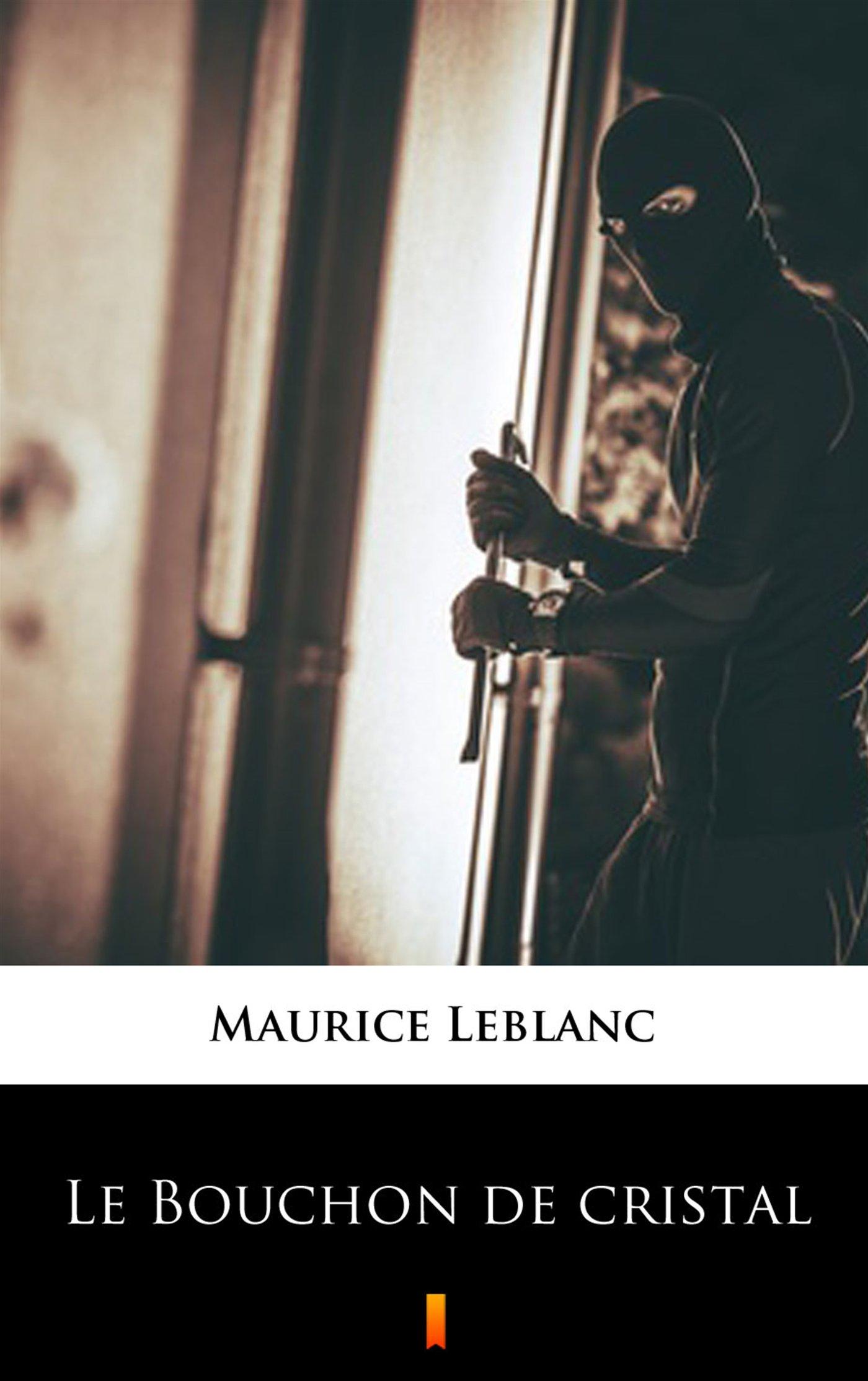 Le Bouchon de cristal - Ebook (Książka EPUB) do pobrania w formacie EPUB