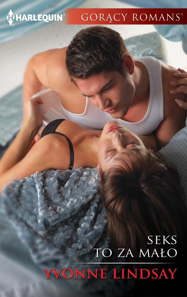 Seks to za mało - Ebook (Książka na Kindle) do pobrania w formacie MOBI