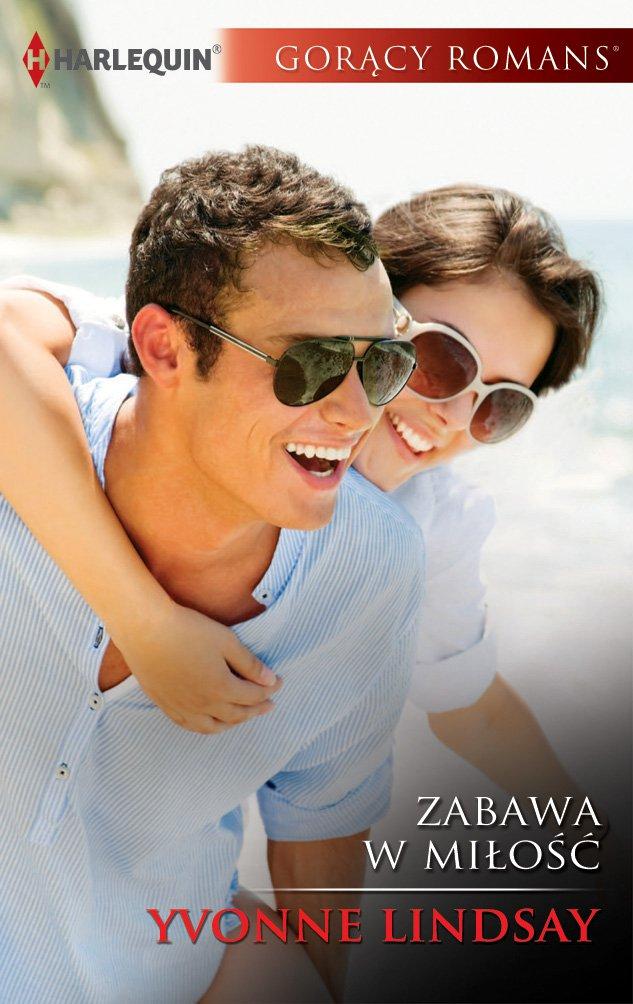 Zabawa w miłość - Ebook (Książka na Kindle) do pobrania w formacie MOBI