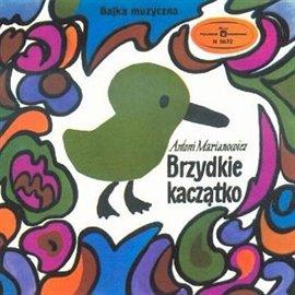 Brzydkie kaczątko - Audiobook (Książka audio MP3) do pobrania w całości w archiwum ZIP
