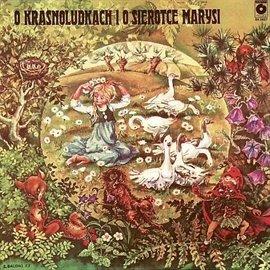 O krasnoludkach i o sierotce Marysi - Audiobook (Książka audio MP3) do pobrania w całości w archiwum ZIP