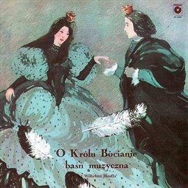O Królu Bocianie - Audiobook (Książka audio MP3) do pobrania w całości w archiwum ZIP