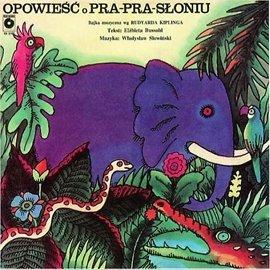 Opowieść o pra- pra- słoniu - Audiobook (Książka audio MP3) do pobrania w całości w archiwum ZIP