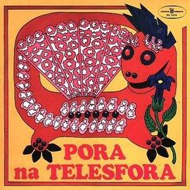 Pora na Telesfora - Audiobook (Książka audio MP3) do pobrania w całości w archiwum ZIP