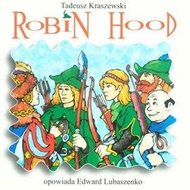 Robin Hood - Audiobook (Książka audio MP3) do pobrania w całości w archiwum ZIP