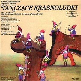 Tańczące krasnoludki - Audiobook (Książka audio MP3) do pobrania w całości w archiwum ZIP