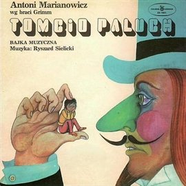 Tomcio Paluch - Audiobook (Książka audio MP3) do pobrania w całości w archiwum ZIP
