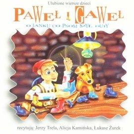 Ulubione wiersze dzieci - Audiobook (Książka audio MP3) do pobrania w całości w archiwum ZIP