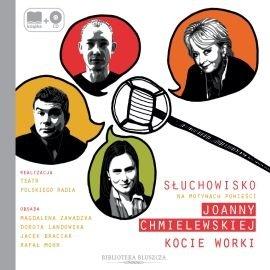 Kocie worki - Audiobook (Książka audio MP3) do pobrania w całości w archiwum ZIP