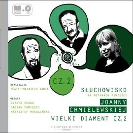 Wielki diament cz. 2 - Audiobook (Książka audio MP3) do pobrania w całości w archiwum ZIP