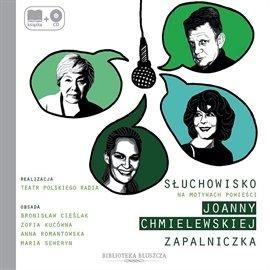 Zapalniczka - Audiobook (Książka audio MP3) do pobrania w całości w archiwum ZIP