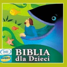 Biblia dla dzieci - Audiobook (Książka audio MP3) do pobrania w całości w archiwum ZIP