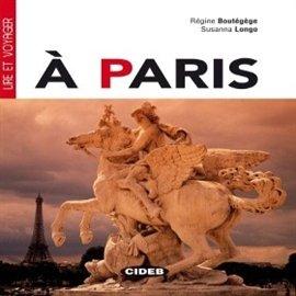 A Paris - Audiobook (Książka audio MP3) do pobrania w całości w archiwum ZIP