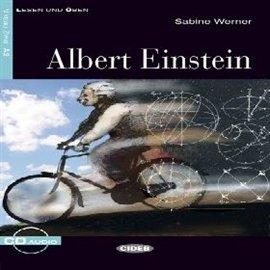 Albert Einstein - Audiobook (Książka audio MP3) do pobrania w całości w archiwum ZIP