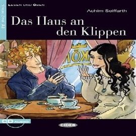 Das Haus an den Klippen - Audiobook (Książka audio MP3) do pobrania w całości w archiwum ZIP