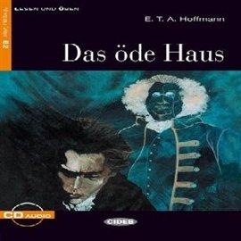 Das ode Haus - Audiobook (Książka audio MP3) do pobrania w całości w archiwum ZIP