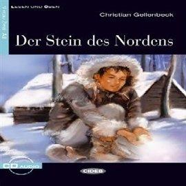 Der Stein des Nordens - Audiobook (Książka audio MP3) do pobrania w całości w archiwum ZIP