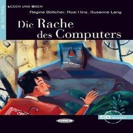 Die Rache des Computers - Audiobook (Książka audio MP3) do pobrania w całości w archiwum ZIP