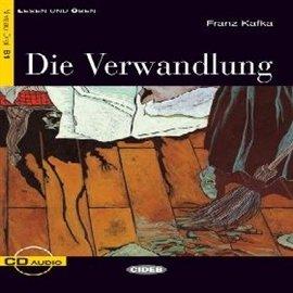 Die Verwandlung - Audiobook (Książka audio MP3) do pobrania w całości w archiwum ZIP