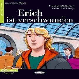 Erich ist verschwunden - Audiobook (Książka audio MP3) do pobrania w całości w archiwum ZIP