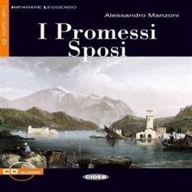 I Promessi Sposi - Audiobook (Książka audio MP3) do pobrania w całości w archiwum ZIP