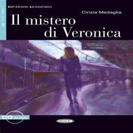 Il Mistero di Veronica - Audiobook (Książka audio MP3) do pobrania w całości w archiwum ZIP