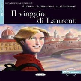 Il Viaggio di Laurent - Audiobook (Książka audio MP3) do pobrania w całości w archiwum ZIP
