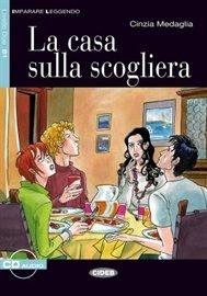 La Casa sulla scogliera - Audiobook (Książka audio MP3) do pobrania w całości w archiwum ZIP