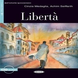 Liberta - Audiobook (Książka audio MP3) do pobrania w całości w archiwum ZIP