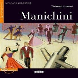 Manichini - Audiobook (Książka audio MP3) do pobrania w całości w archiwum ZIP