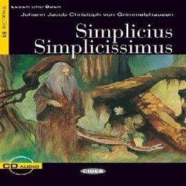 Simplicius Simplicissimus - Audiobook (Książka audio MP3) do pobrania w całości w archiwum ZIP