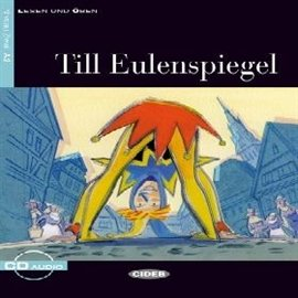 Till Eulenspiegel - Audiobook (Książka audio MP3) do pobrania w całości w archiwum ZIP